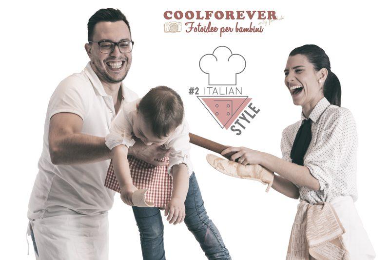 Coolforever - Fotoidee per bambini