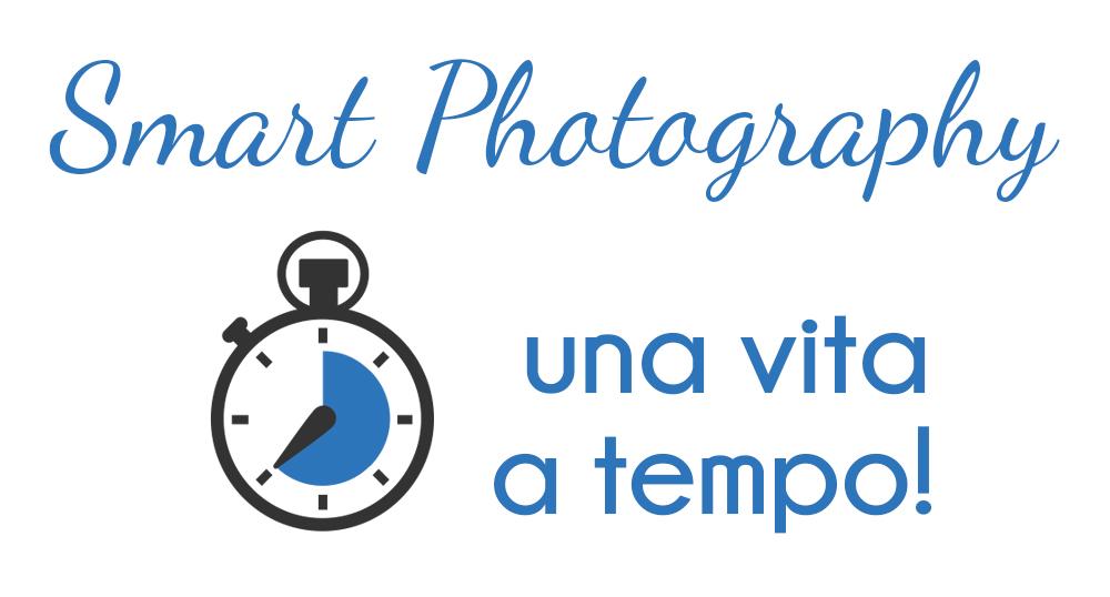 Smart Photography una vita a tempo